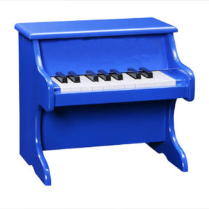 18-Key Children Toy Piano (TP18-BU) pictures & photos
