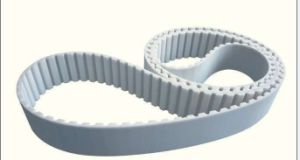 Rubber Timing Belt, Polyurethane Synchronous Belts, Timing Belts (AT10) pictures & photos