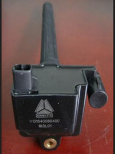 Sinotruk HOWO Truck Auto Spare Parts Engine Ignition Coil (VG1540080400) pictures & photos