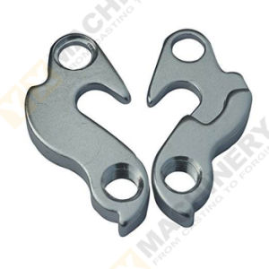Machinery Parts Close Die Hot Drop Steel Forgings pictures & photos