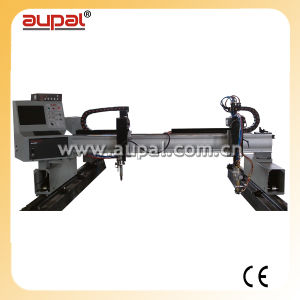 Light Gantry CNC Plasma and Flame Cutting Machine for Metal