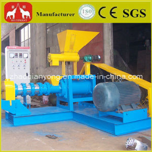 Widely Used Good Quality Pet Food Extruder Machine pictures & photos