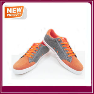 New Style Running Shoes Fashion Breathable Sneakers pictures & photos