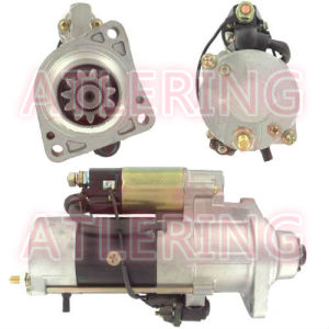 24V 11t 5.5kw Cw Starter Motor for Mitsubishi Volvo 33311 pictures & photos