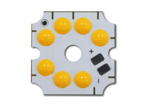 LED Light Source Model with Lower Tj/ LED Chip