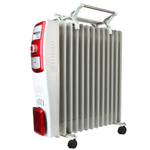 Oil Filled Radiator (ADY-200D)