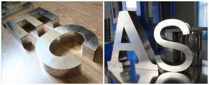Bytcnc-5 Sign Shop Aluminum Coils Channel Letter Bending Machine pictures & photos