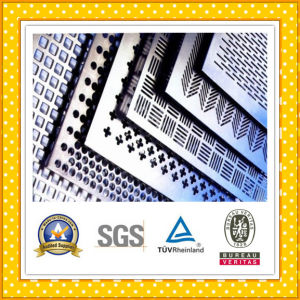 ASTM Perforated Stainless Steel Sheet pictures & photos