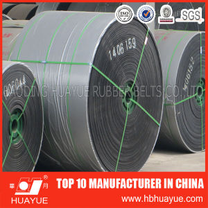 Rubber Conveyor Belt with Nylon Cord pictures & photos