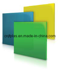 Flame Retardent HIPS Plastic Sheet for Construction pictures & photos