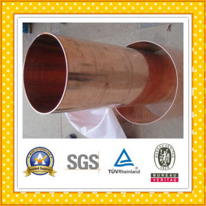 Large Diameter Copper Tube and Copper Pipe pictures & photos