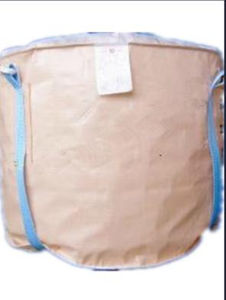 PP Plastic Woven Big Bag pictures & photos