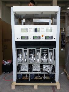 3 Products 6 Nozzles Fuel Dispenser (RT-W366) Fuel Dispenser pictures & photos