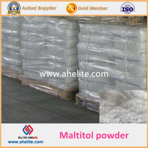 High Quality Sweeteners Food Additive Maltitol Powder 25kg pictures & photos