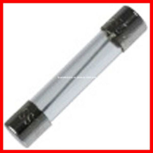 5X20mm; 6X30mm Glass Fuse Tube (Slow-blow and Quick acting) with CE, RoHS pictures & photos