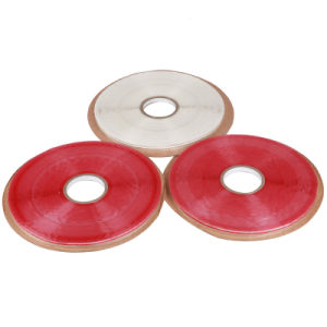 Resealable and Double Sided Bag Sealing Tape pictures & photos