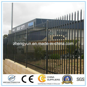 Steel Wire Mesh Fence / Swimming Pool Fence pictures & photos