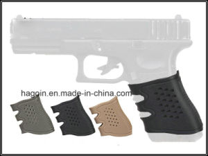 Silicone Rubber Grip for Glock pictures & photos