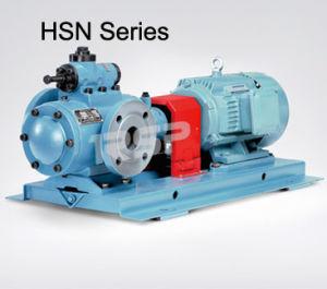 Screw Pump-Three Screw Pump-Oil Pump-Universal Application pictures & photos