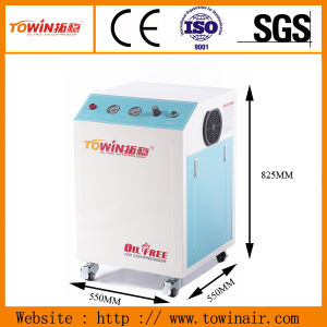 Medical Air Compressor for Breathing Machine (TW5501S)