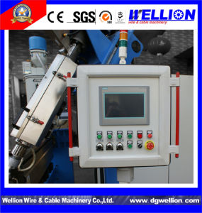 120mm Extruder Power Cable Extrusion Machine pictures & photos