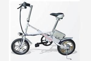 Folding E-Bike (OS-FEB08)