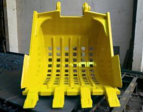 Sieve Shovel Bucket pictures & photos