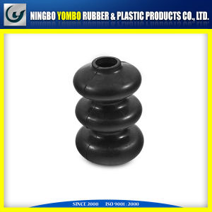Molded Rubber Silicone Plastic Parts pictures & photos