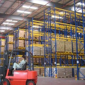 Manufacturer Heavy Duty Warehouse Shelving/Storage Pallet Rack pictures & photos