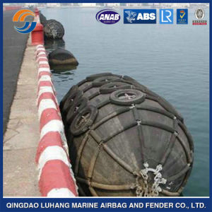 Inflatable Marine Rubber Fender
