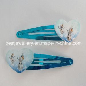 Disney Hair Clip - Frozen Hair Clip pictures & photos