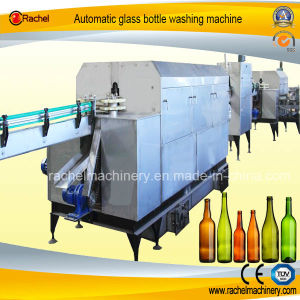 Automatic Wine Bottle Cleaning Machine pictures & photos