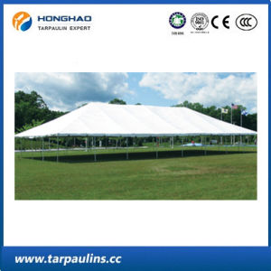 Outdoor Canopy Clear Span Canvas Party/Wedding/Exibition Tent pictures & photos