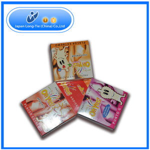 Enlarge Penis Condom with OEM Service pictures & photos