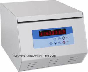 Ht-0106 Tabletop Low Speed Large Capacity Centrifuge pictures & photos