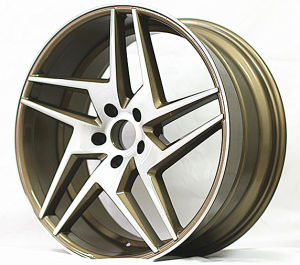 Aluminum Wheels/New Vossen Designs Wheel/Car Wheel/Alloy Wheel pictures & photos