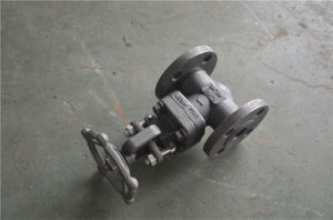 Tht API Forged Steel Gate Valve pictures & photos
