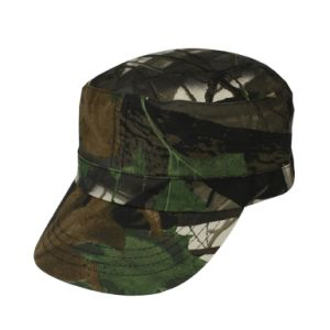 Field Army Caps Military Hats Outdoor Camouflage Caps pictures & photos