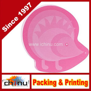 Sticky Notes, 3 X 3 Inches (Pink Hedgehog) (440058) pictures & photos