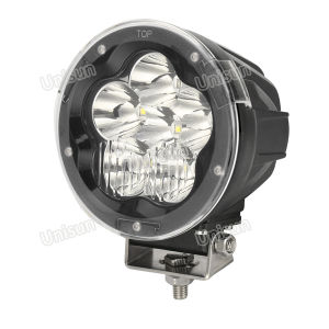 Shock-Proof Long Range 60W Auxiliary CREE LED Driving Lamp pictures & photos