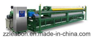 Ceramic Sewage Filter Press Machine pictures & photos