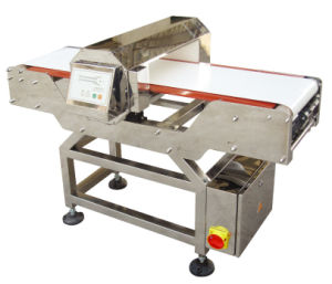 Food Safety Needle Metal Inspection Machine pictures & photos