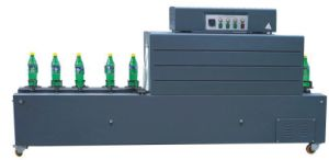 BSS-2032 Label Shrink Packager