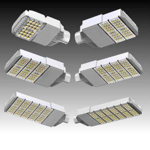 300W 200W 150W 100W Bridgelux High Power Outdoor Waterproof IP65 LED Street Light pictures & photos