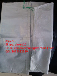 PP Woven Bag Export to Korea pictures & photos