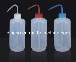 Plastic Washing Bottle