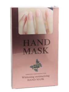 Whitening and Moisturizing Hand Mask pictures & photos