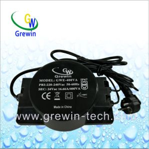 IP67 1000va Transformer with Epoxy Resin pictures & photos