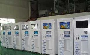 Hot Selling Water Vending Machine (A-53)