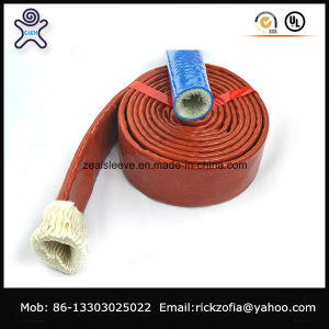 Heat Resistant Silicone Tubing Gwh-a-a pictures & photos